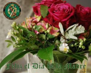 Feliz el Día de la Madre